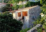 Location vacances Trpanj - Holiday house with a parking space Borje, Peljesac - 12507-1