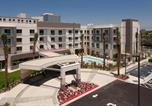 Hôtel Santa Ana - Courtyard by Marriott Santa Ana Orange County-3