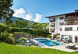 Hôtel Zell am See - Das Alpenhaus Kaprun-3