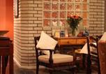 Hôtel Robben Island - Melkbosstrand Bed and Breakfast-3