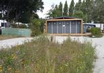 Camping avec Piscine Saint-Gildas-de-Rhuys - Camping Le Diben-2