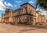 Location vacances Edimbourg - Mapmakers Townhouse - The Edinburgh Address-3