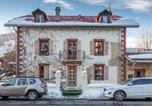 Hôtel Saint-Gervais-les-Bains - Hôtel Les Cimes-1