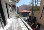 Hôtel Tel Aviv - Nina Cafe Hotel Suites - Boutique Hotel-2
