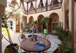 Location vacances  Maroc - Riad Ija-1