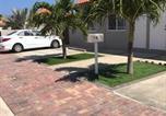 Location vacances Noord - Beach Homes Aruba-4