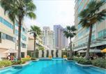 Hôtel Khlong Toei - Legacy Suites Hotel Sukhumvit-1