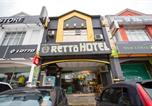 Hôtel Kulai - Spot On 89644 Retto Hotel-4