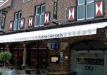 Hôtel Kerken - Hotel Arcen-1