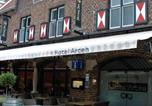 Hôtel Bergen - Hotel Arcen