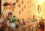 Location vacances Trapani - Hotel Residence Le Chiavi Di San Francesco-4