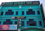 Hôtel Kota Bharu - Oyo 904 Avee Budget Inn-1