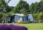 Camping Groningue - Camping & Jachthaven De Veenhoop-1