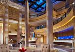 Hôtel Shanghai - Sheraton Grand Shanghai Pudong Hotel & Residences-4
