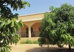 Hôtel Sénégal - La Somonoise-1