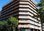 Hôtel Campillo de Arenas - Hotel Condestable Iranzo-2