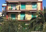 Location vacances Rignano Garganico - Casa Eva-1