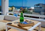 Location vacances Puerto Morelos - Suites Sanrey-3