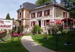 Hôtel Magny-en-Vexin - Hotel Restaurant La Musardiere-1