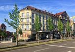 Hôtel Bad Liebenzell - Novum Hotel Ruf Pforzheim-1