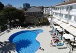 Location vacances Santa Margalida - Maracaibo Aparthotel-4