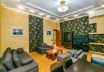 Location vacances  Azerbaïdjan - Lux Apartment İsr Plaza-2