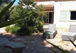 Location vacances Figari - Gîte Acellu-3