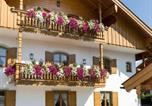 Location vacances Lenggries - Landhaus Hubertus-1