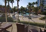 Hôtel Destin - A Slice of Heaven - Destin! Pool View!-1
