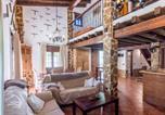 Location vacances Andalousie - Villa Ruda Grazalema-2