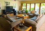 Location vacances Pietermaritzburg - Stockowners Farm House-4