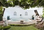 Hôtel Managua - Hotel Casa Real-4