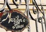 Location vacances Colonna - Marilyn's House 2-1
