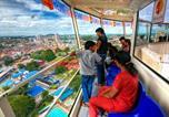 Location vacances Melaka - Sea View Apartment @ Mahkota Melaka Raya-3