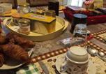 Hôtel Province de Biella - Le Rose Bed & Breakfast-2