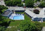 Villages vacances West Yarmouth - Blue Rock Resort-1