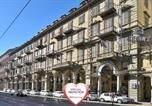 Hôtel Turin - Best Western Plus Hotel Genova-2