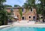 Hôtel Trans-en-Provence - Bastide de l'Endre-3