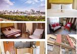 Location vacances Nairobi - Studio 254-1