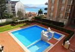 Location vacances Sanxenxo - Apartment Punta Vicaño-1