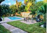 Location vacances Fort Lauderdale - Fort Lauderdale Getaway-4