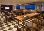 Hôtel Villahermosa - Villahermosa Marriott Hotel-3
