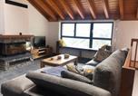 Location vacances Rialp - Espectacular alojamiento en el Pirineo-2