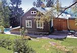 Location vacances Chrastava - Holiday home Bedrichov - Lisci Farma-2