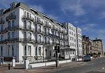 Hôtel Sandown - Best Western Royal Beach Hotel