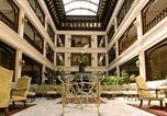 Hôtel Madrid - Don Pio-4