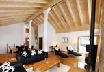 Location vacances Saas-Fee - Chalet Marion-2