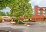 Hôtel Harrisburg - Sheraton Harrisburg Hershey Hotel-2
