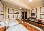 Hôtel Fuzhou - Fuzhou Ocean Love Holiday Apartment-2