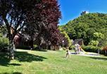 Camping avec WIFI Midi-Pyrénées - Camping Qualité Le Paisserou-3